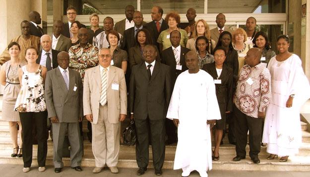 Séminaire et résolutions 2011