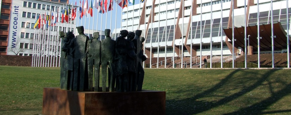 Comité 108 du Conseil de l'Europe : Programme de travail 2012