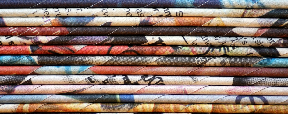 iStock_Rolled Newspapers_new