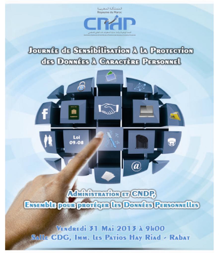 CNDP 31-05-2013
