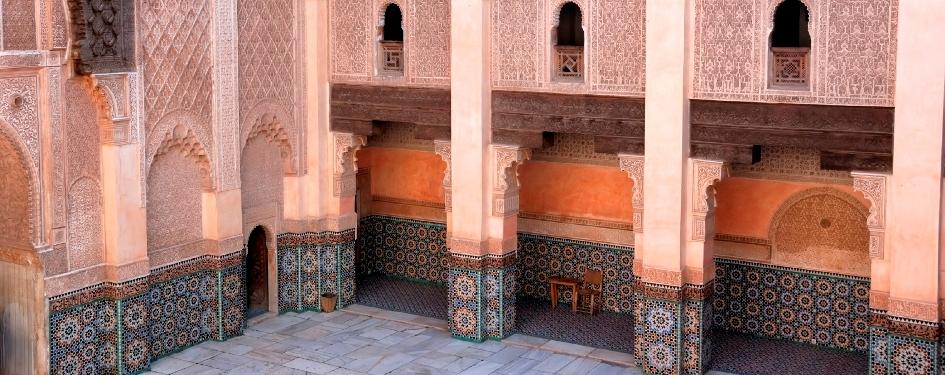7ème Conférence de l'AFAPDP à Marrakech (Maroc) les 21 et 22 novembre 2013