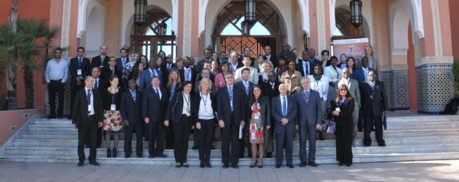 Les autorités francophones adoptent une résolution sur la transparence des traitements de données
