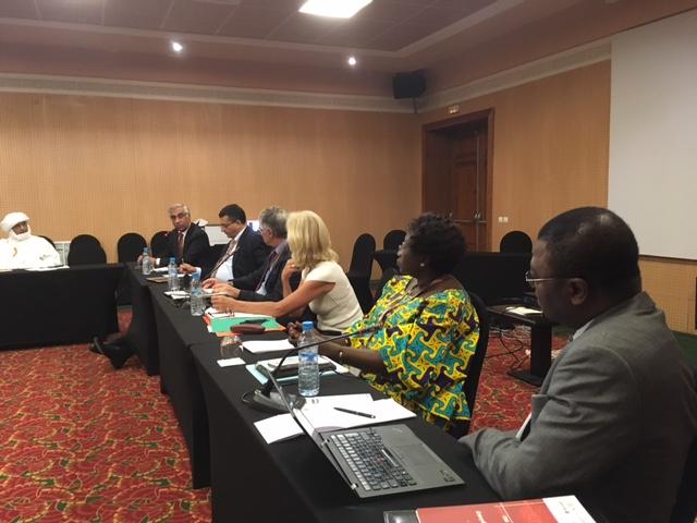 Surveillance en Afrique: quelles règles appliquer? Retour sur le Side Event de l'AFAPDP