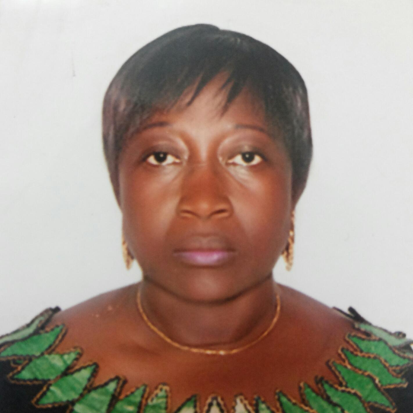 Marguerite Bonane Ouédraogo